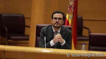 Recetas para el ministro Alberto Garzón: Le damos los mejores trucos para hacer una buena barbacoa vegana ... - El Cierre Digital