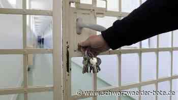 Rottenburger Mordprozess - Urteil gefällt: 44-Jähriger muss lebenslang in Haft - Schwarzwälder Bote