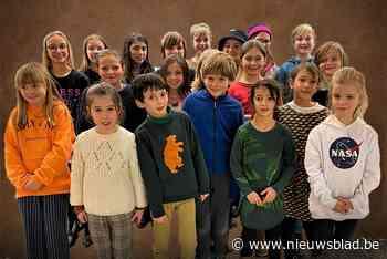 Jonge Wase talentjes mogen schitteren in nieuwe musical van Charles Dickens