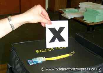 An election will take place to fill East Riding of Yorkshire Council East Wolds and Coastal Ward vacancy - Bridlington Free Press