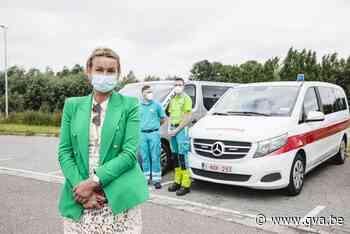 """Ouders pikken besmette jongeren op in Kontich na feestvakantie: """"Ambulance besteld zodat ik niet in quarantaine moet"""" - Gazet van Antwerpen"""