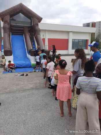 Floirac : une journée de fête pour les familles - Sud Ouest