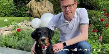 Kontrolle per Klingel: Hundezähler sollen in Stadtlohn Steuermoral heben - Halterner Zeitung