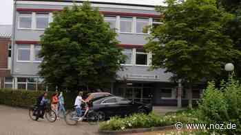 Arbeiten in der Oberschule Lengerich sind verschoben - noz.de - Neue Osnabrücker Zeitung