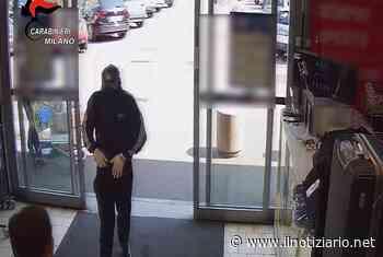 Paderno Dugnano, 5 rapine in 3 mesi nei supermercati, 41enne arrestato - Il Notiziario - Il Notiziario