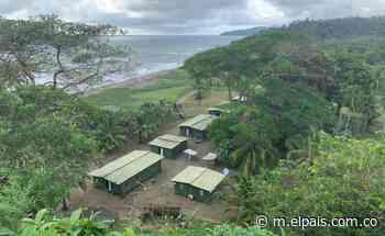 Hace 20 años, un ataque de las Farc a Juradó, Chocó, dejó 26 muertos y miles de desplazados - El País – Cali