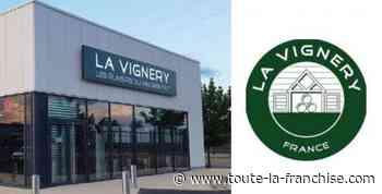 Excellent démarrage pour La Vignery Saint-Cyr-sur-Loire - Toute-la-Franchise.com