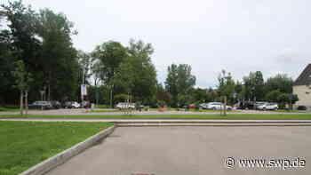 Gefahrenpotenzial am Schulzentrum Gaildorf: Busunternehmer fordert Sperrung der Ausfahrt - SWP