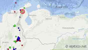 Funvisis reporta temblor de 4,8 al suroeste de Sinamaica este #21Jul - El Pitazo