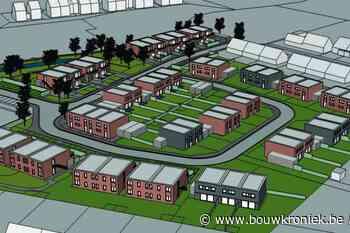 Shm Vlaamse Ardennen bouwt 27 woningen in Nazareth - Bouwkroniek