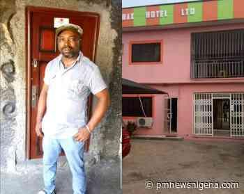 Warri man Okpako dies in hotel after taking sex enhancement drugs - P.M. News