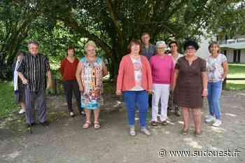 Blanquefort : une nouvelle présidente pour le club de l'amitié - Sud Ouest