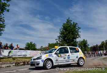 La Casarano Rally Team al Rally del Matese per proseguire l'impegno nel CRZ di Settima Zona - Corriere Salentino