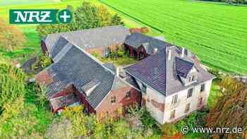 Der Jödenhof in Neukirchen-Vluyn wird zur Filmkulisse - NRZ