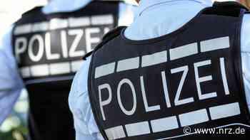 Vandalen haben in Neukirchen-Vluyn ihr Unwesen getrieben - NRZ
