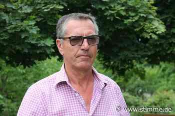 Bernhard Holzapfel zieht sich aus dem Gemeinderat Neckarsulm zurück - STIMME.de - Heilbronner Stimme