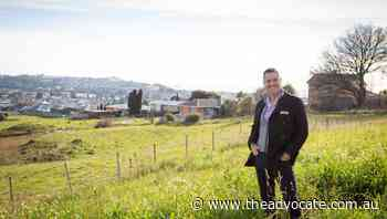 Ulverstone set for mass expansion as subdivisions, land releases hit the market - The Advocate
