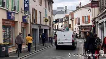A Houilles, la tentation des rues piétonnes - Le Parisien