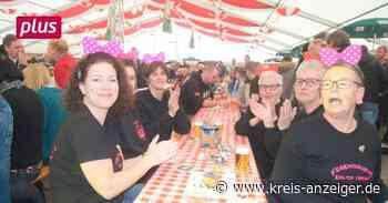Ortenberg Stadt Ortenberg möchte Kalten Markt im Herbst ausrichten - Kreis-Anzeiger