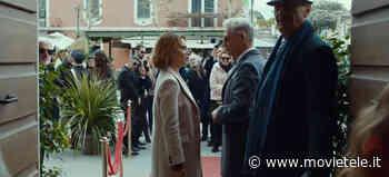 Security, Clip 3 dal film Sky Original con Fabrizio Bentivoglio | Video | Movietele.it - MovieTele