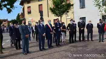 25 anni fa il dramma di Locate Varesino: il maresciallo D'Immè ucciso dai rapinatori in fuga - CiaoComo - CiaoComo