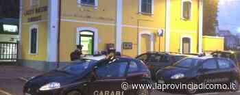 Locate, aggressione col machete Arrestato per tentato omicidio - Cronaca, Locate Varesino - La Provincia di Como