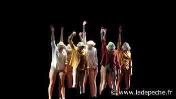 Castelsarrasin. Corps et arts danse district termine sa saison sur scène - ladepeche.fr