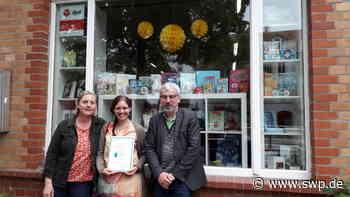 Deutscher Buchhandlungspreis: Krönung im Kaisersaal: Die Buchhandlung Mahr aus Langenau - SWP