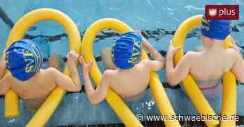 DLRG und Bademeister besorgt: Immer weniger Kinder in Tettnang lernen schwimmen - Schwäbische