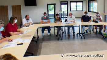 Le nombre de licenciés dégringole au club de volley de Chauny - L'Aisne Nouvelle