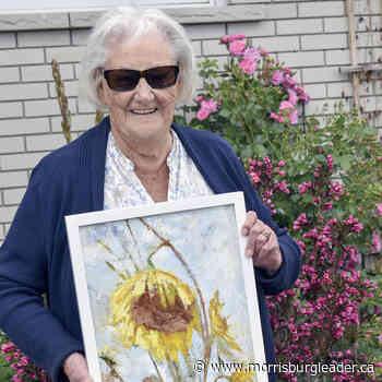 True passion for art remains in spite of pandemic - The Morrisburg Leader