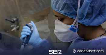La Rioja cuenta con 300 casos activos de coronavirus, 16 menos que hace 24 horas - Cadena SER