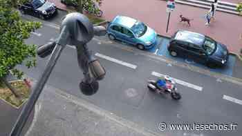 A Rueil-Malmaison, des radars pour mesurer le bruit des voitures - Les Échos
