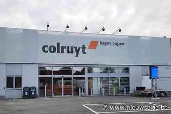 Vernieuwde Colruyt opent deuren (Grimbergen) - Het Nieuwsblad