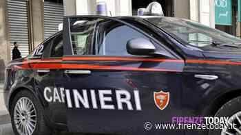 Pontassieve: trovato con un coltello in auto - FirenzeToday