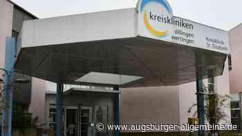 Die Krankenhäuser in Dillingen und Wertingen erweitern ihre Öffnungszeiten - Augsburger Allgemeine