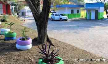 Avanço no Meio Ambiente: Japeri inaugura Núcleo de Educação Ambiental nesta segunda (12) - Defesa - Agência de Notícias