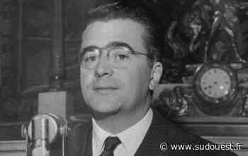 En 1970, la mort du Charentais et homme politique Félix Gaillard, dans un naufrage au large de Jersey - Sud Ouest