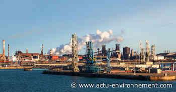Pollution à Fos-sur-Mer : ArcelorMittal Méditerranée condamnée - Actu-Environnement.com