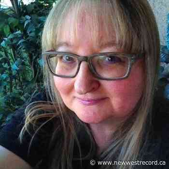 Meet Winona Kent, New West's award-winning mystery author - The Record (New Westminster)