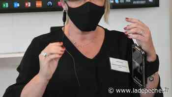 Orange ouvre un laboratoire voué de la 5G à Balma - ladepeche.fr