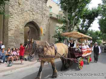 Les fêtes de la Saint Eloi: une semaine de festivités à Trets - Frequence-Sud.fr