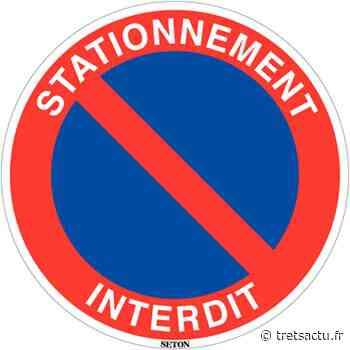 Trets : Grosses restrictions de circulation et stationnement du 9 au 14 Juillet en centre ville pour les festivités - Trets au coeur de la Provence