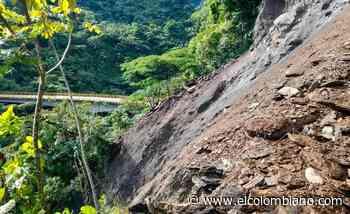 Continúan afectaciones por deslizamiento en Briceño e Ituango - El Colombiano