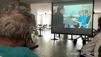 Lambersart: les résidents d'une maison de retraite dénoncent les préjugés dans une vidéo - BFMTV