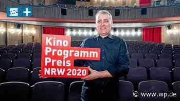 """Hilchenbach: Das Viktoria-Kino ist mit """"Catweazle"""" zurück - Westfalenpost"""