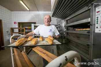 """Bakker Marien stopt na ruim een eeuw: """"Als het brood perfect was, juichte ik als een voetballer"""" - Gazet van Antwerpen"""