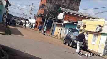 Un mes sin agua tienen habitantes de dos parroquias en Maturín - El Pitazo
