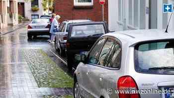 Parkplatz-Problem in Jever: Ablösen für Abstellflächen sollen kräftig steigen - Nordwest-Zeitung