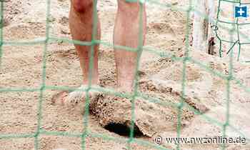Beachtour-Turniere in Jever: Jugend misst sich im Beachhandball - Nordwest-Zeitung